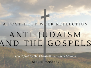 Anti-Judaism and the Gospels