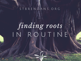 Finding Roots in Routine