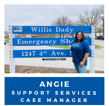 Support Services Case Manager