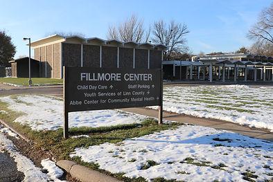 Overflow outside Fillmore Sign.JPG