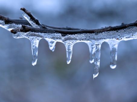 Préparez votre propriété à la fonte des neiges