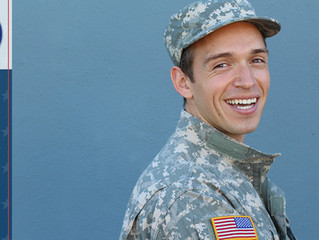 Why Hiring a Veteran Could Be One of the Best Management Decisions You'll Ever Make