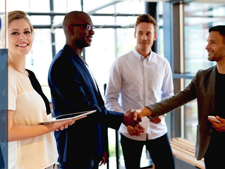 Put The Patriot Group In Your Corner: 4 Long-Term Benefits of Working With an Executive Search Firm