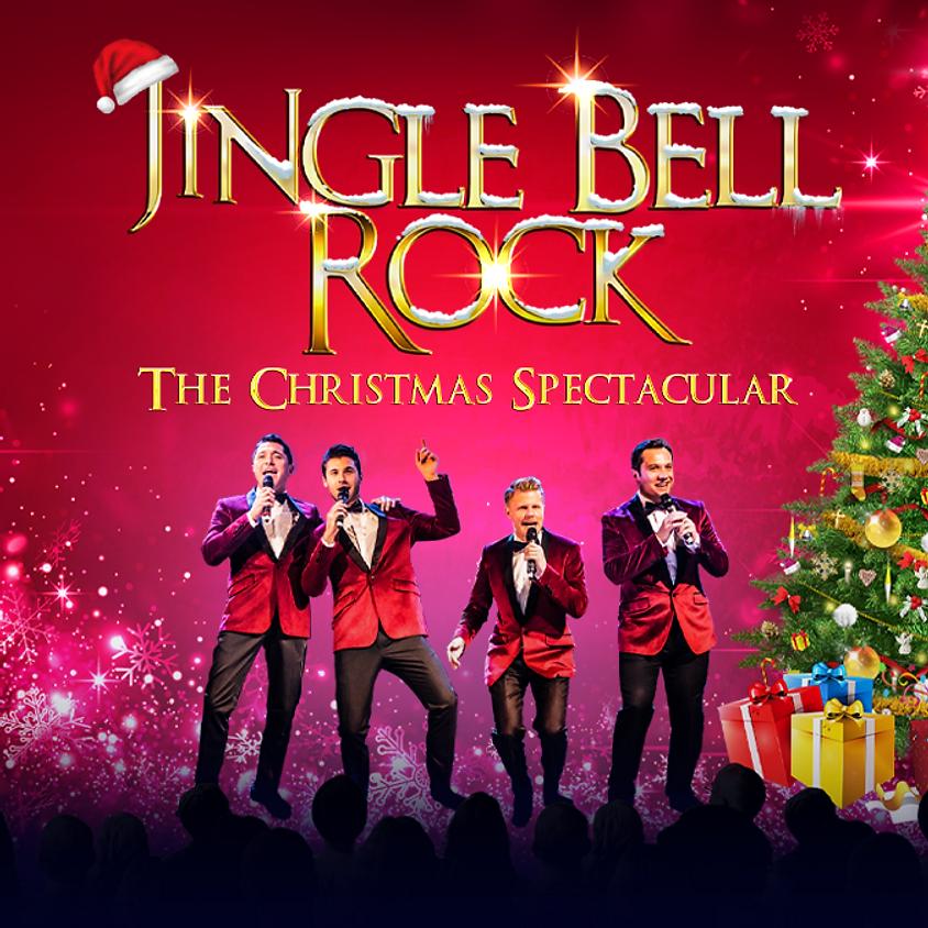 JINGLE BELL ROCK - 18 DECEMBER 2020