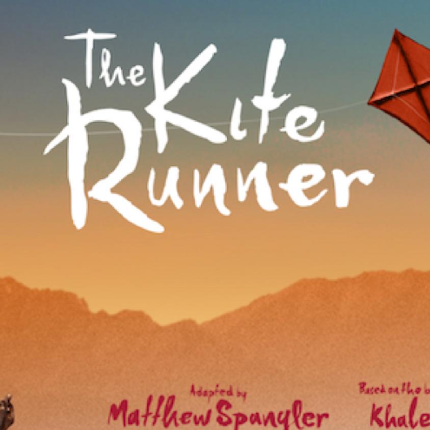 THE KITE RUNNER - FEBRUARY 2020