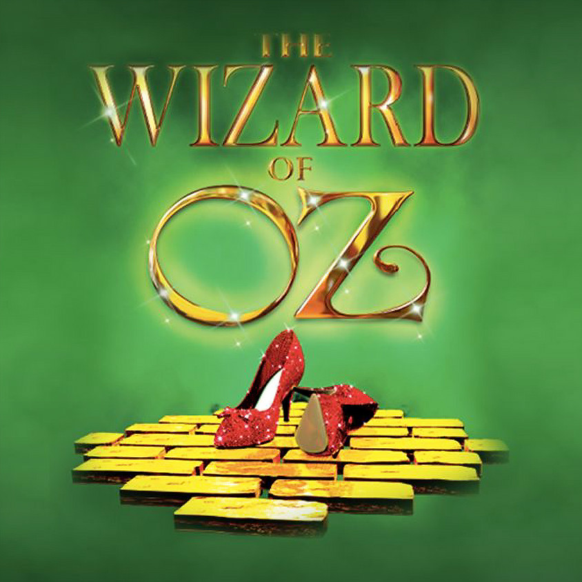 THE WIZARD OF OZ - OCTOBER 2019