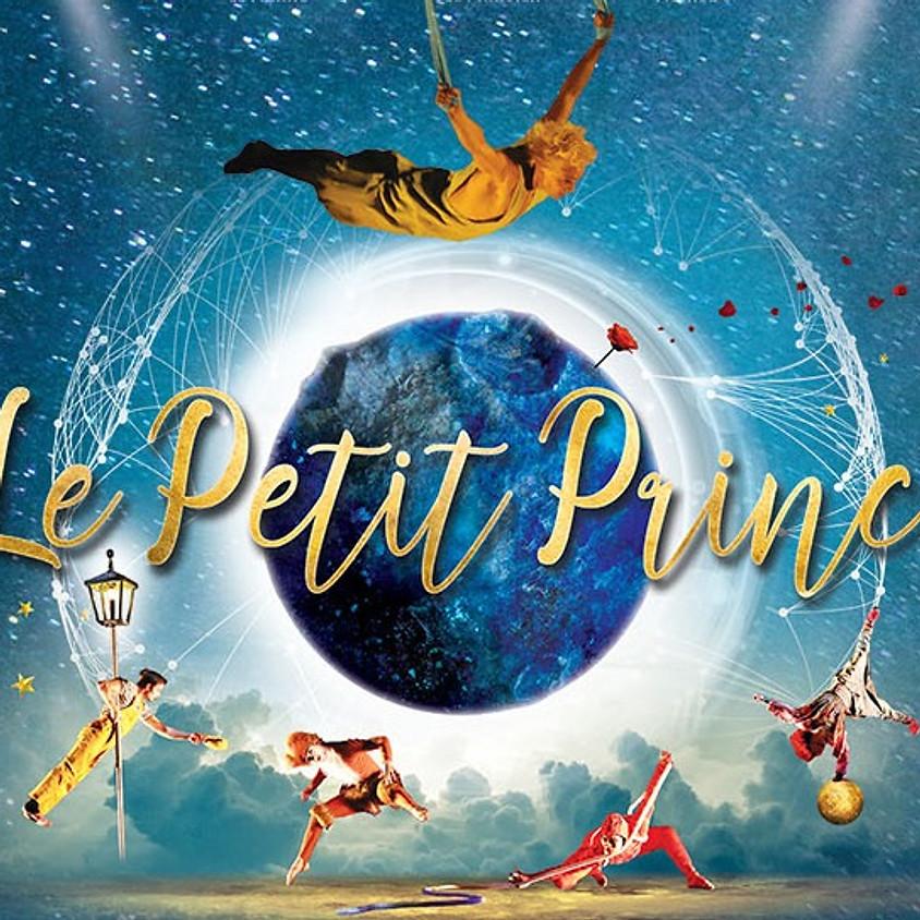 LE PETIT PRINCE - JANUARY 2020
