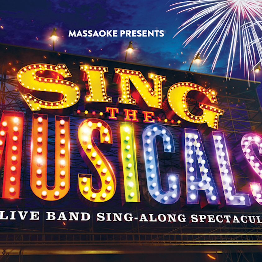 SING THE MUSICALS - 26-27 NOVEMBER 2020