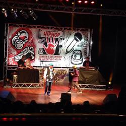 Semana Estadual de Hip Hop - RS