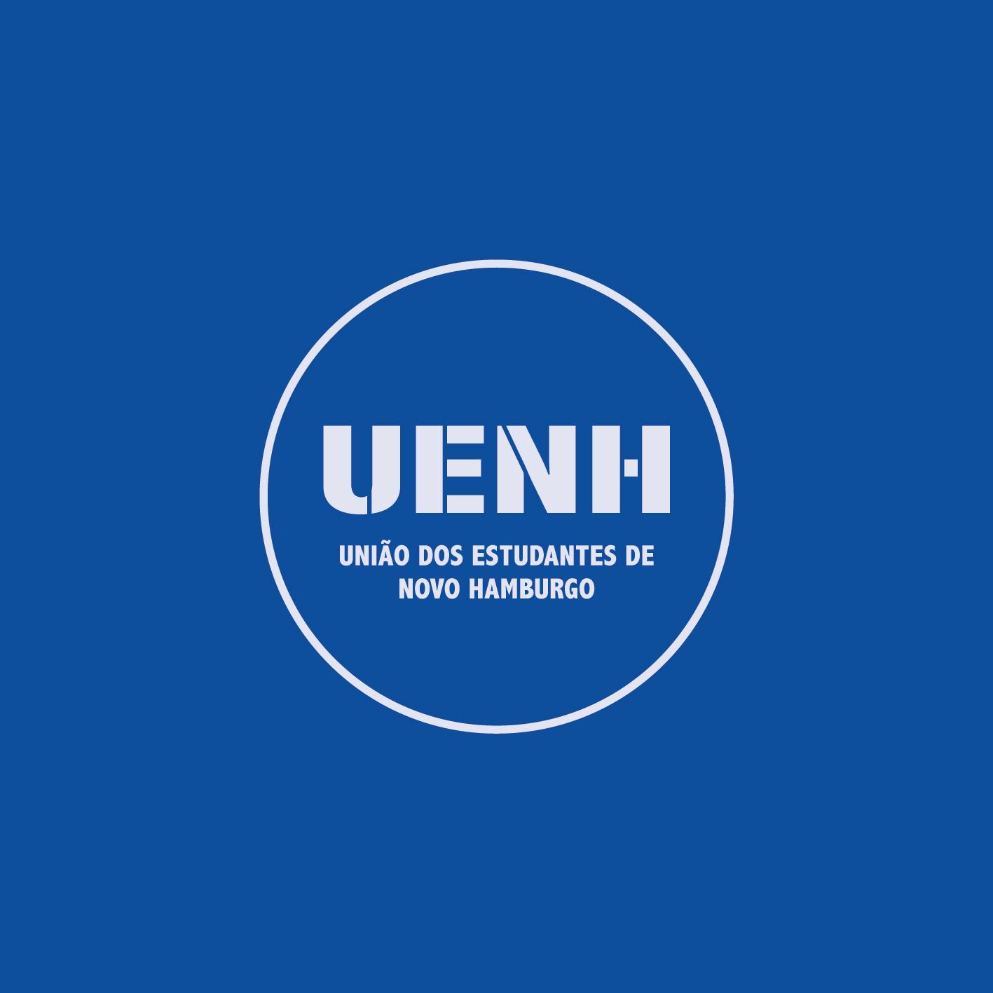 Logotype UENH