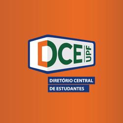 Logotype DCE -UPF