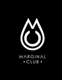 Logotype MarginalClub