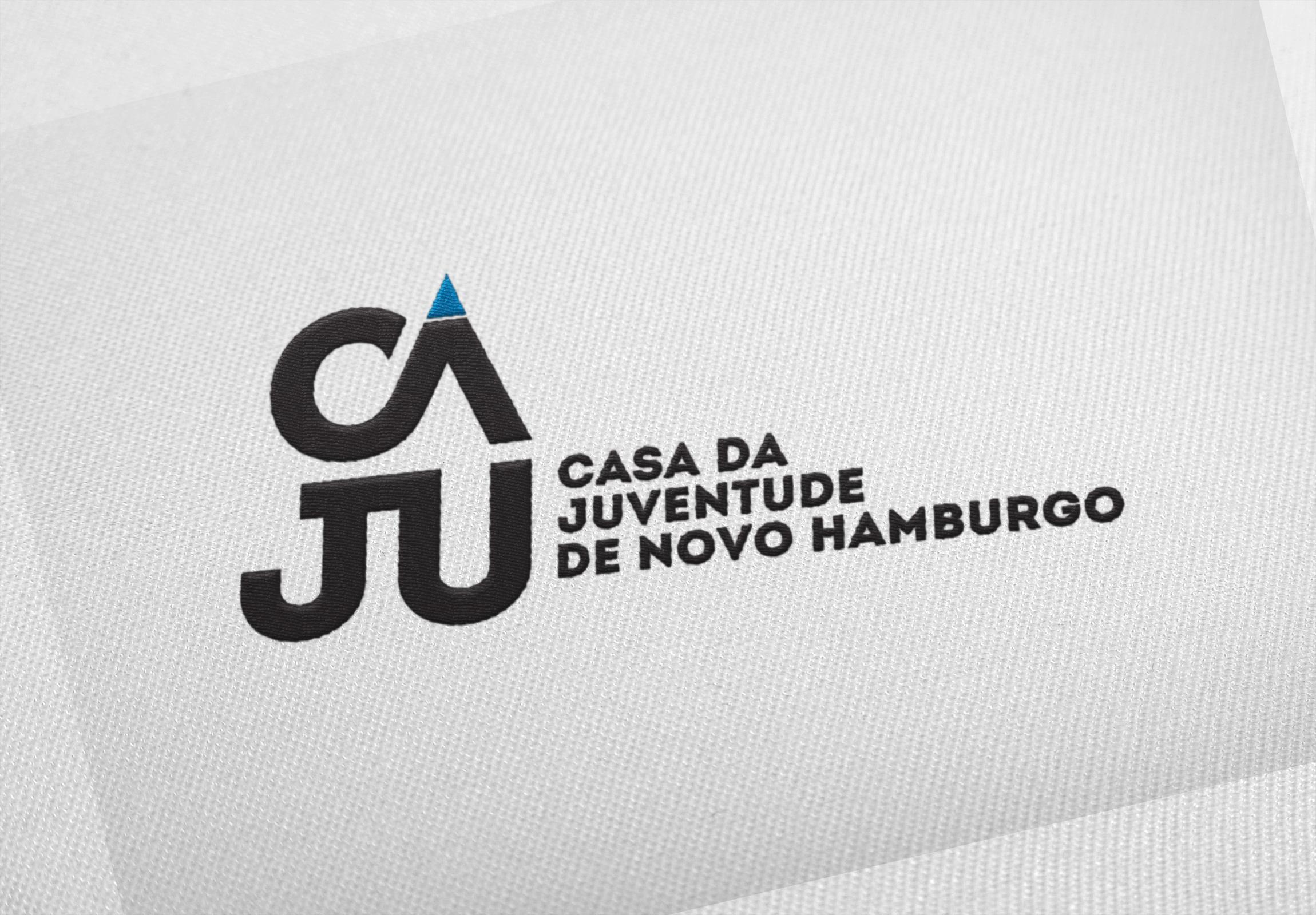 Logotype CAJU