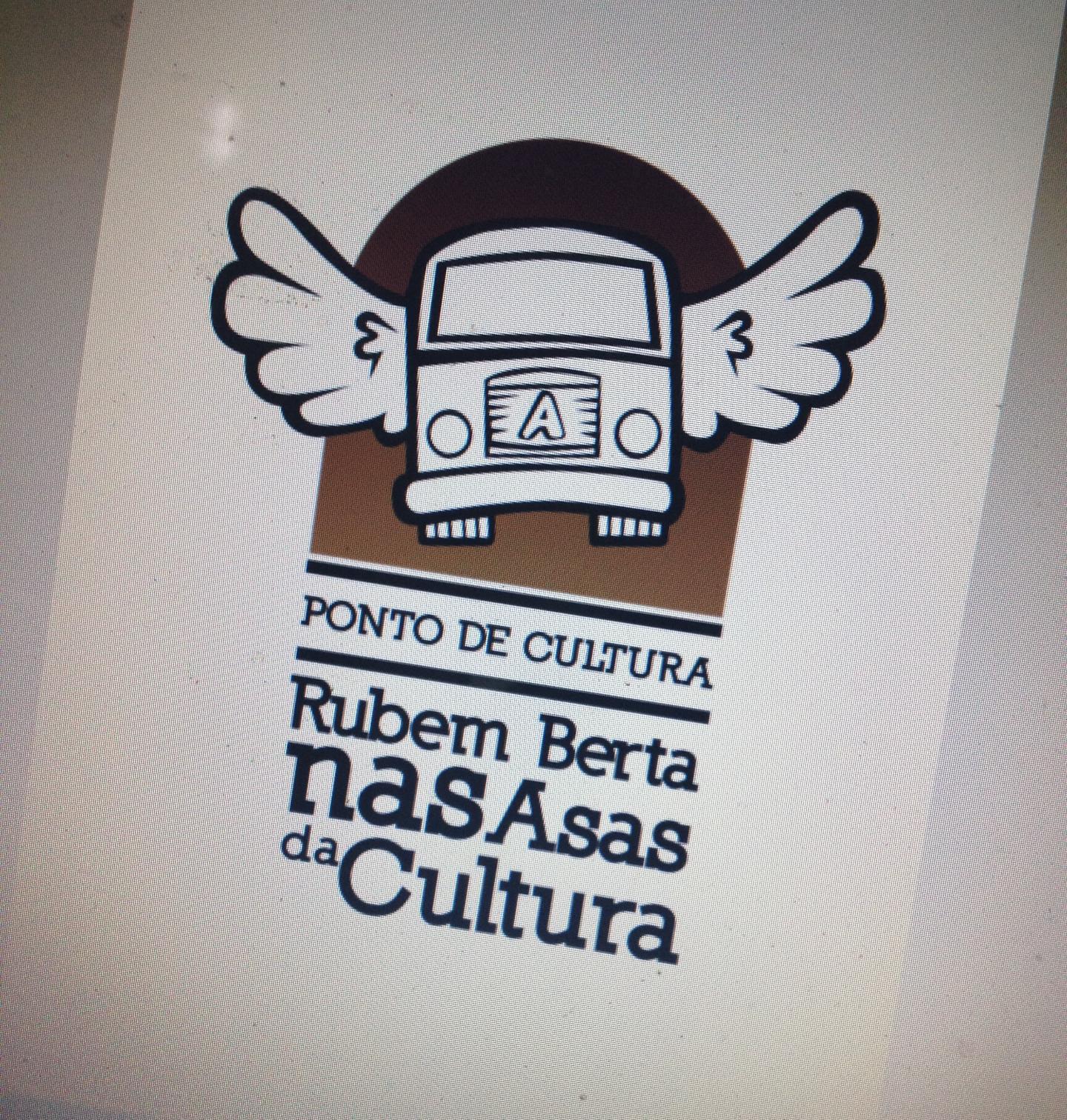 Logotipo Ponto de Cultura