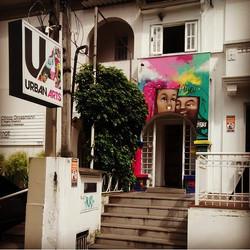 Urban Arts Porto Alegre