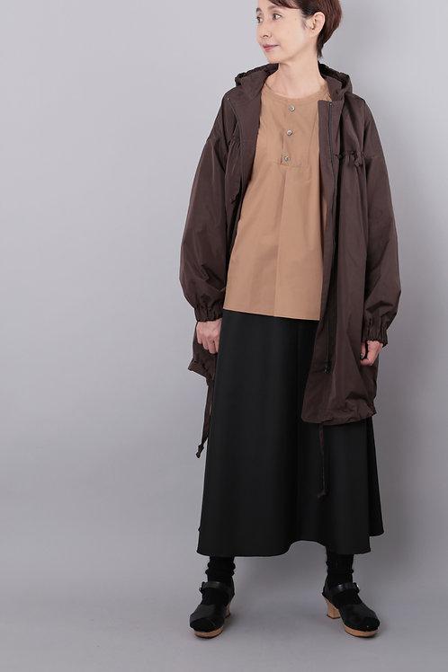 ドライツイルフレアースカート