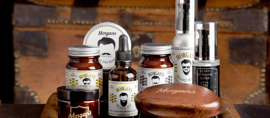 Beard & Mustache Care & Grooming Tips