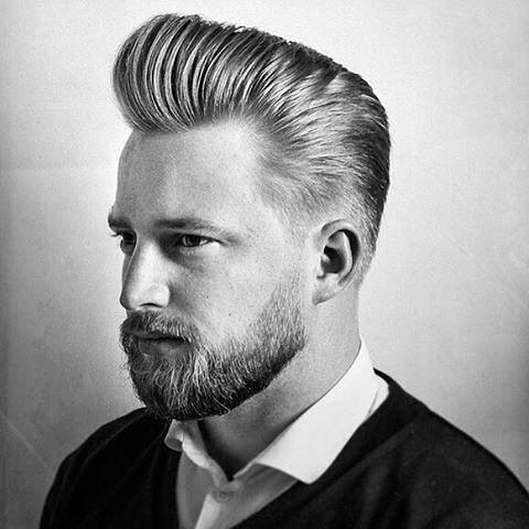 pomadour hairstyle, morgans pomade pomadour, pomade hairstyles, how to do pomadour