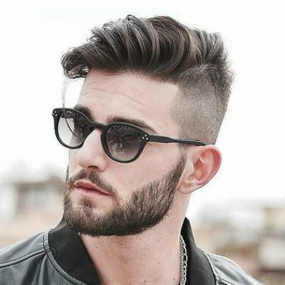 comb over hairstyle, pomade hairstyles, how to do comb over