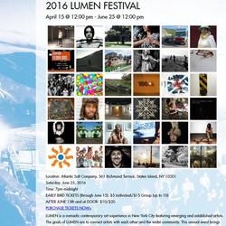 lumen festival 2016