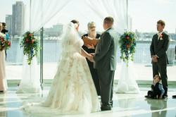 Justin Cynthia Mr Mrs-Ceremony-0001