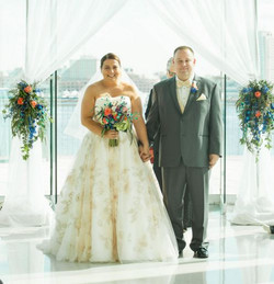 Justin Cynthia Mr Mrs-Ceremony-0002