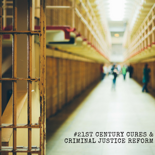 While We Weren't Looking the House Just Passed Criminal Justice Reform