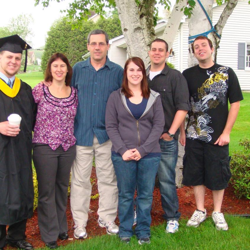 Turner_Michael - Photo (3) Family