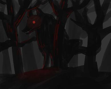 CGT 245 Concept Art Wolf.jpg