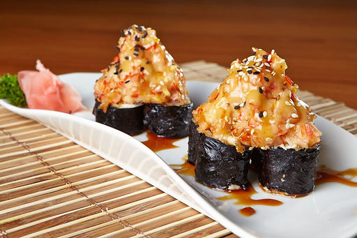 aruba sushi
