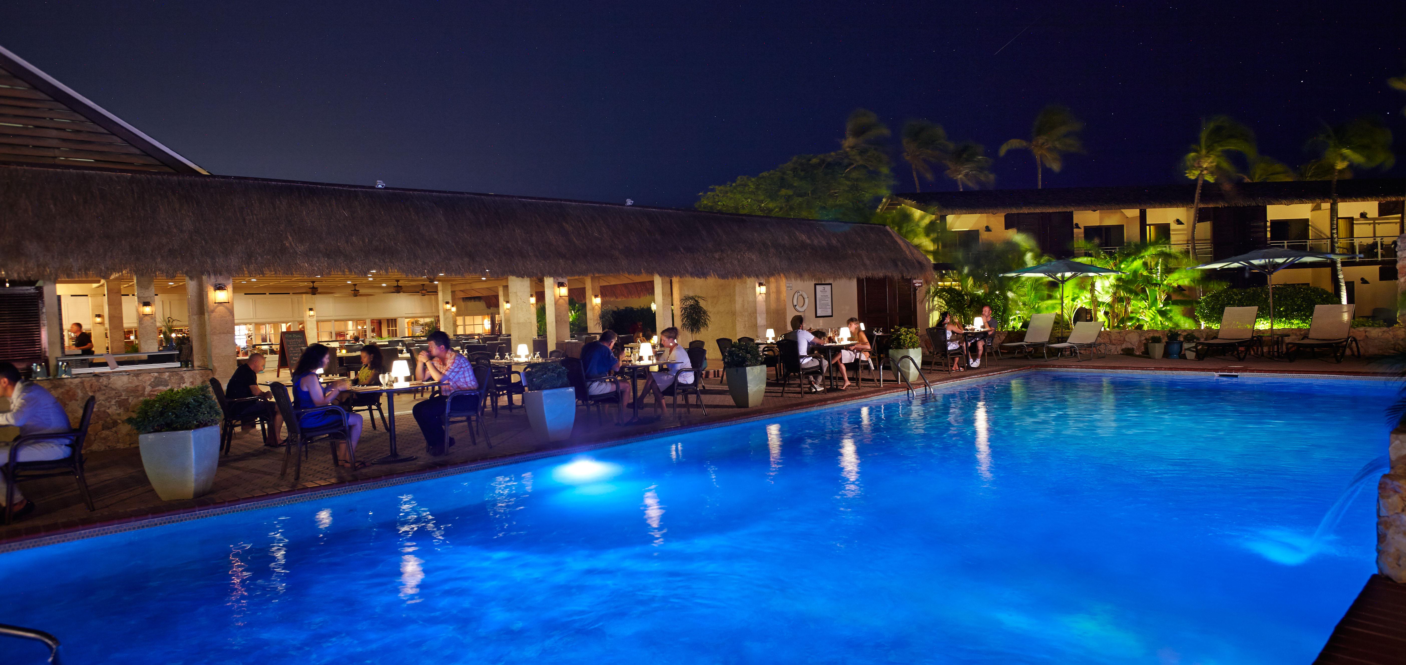 Aruba Restaurant