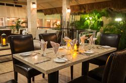 restaurant in Aruba
