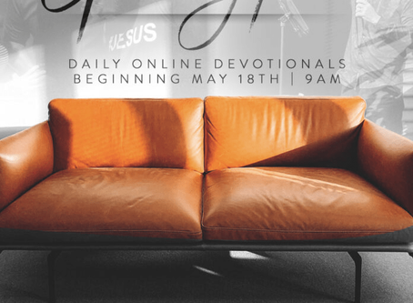 Daily Devotions with Larry & Janet Neville