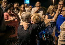 The Church Shooting in Texas