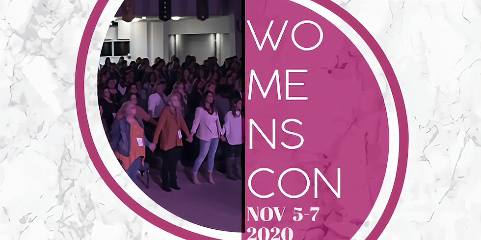 PC Women's Conference 2020