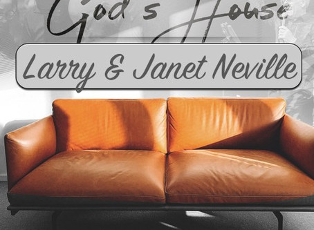 Daily Devotions with Larry Neville June 1