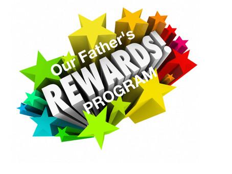 God's Reward Program