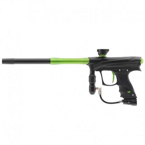 Proto Rize Maxxed Paintball Gun - Black/Lime