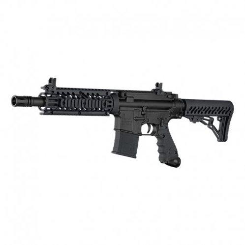 Tippmann TMC Magfed Paintball Gun - Black
