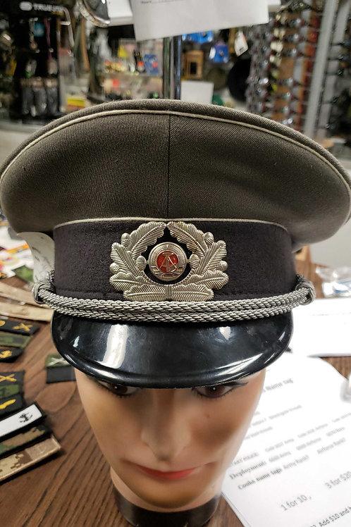East German hat