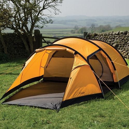 JOURNEY QUAD - Four Person Tent