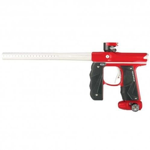Empire Mini GS Paintball Gun Dust Red/Silver