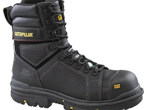 "Hauler 8"" Waterproof Work Boot"