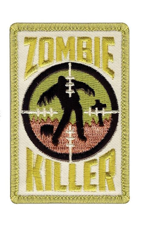 Zombie Killer patch