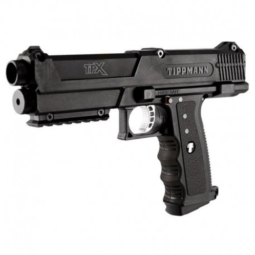 Tippmann TiPX Paintball Gun Pistol