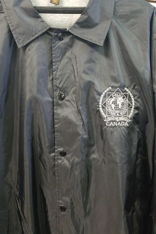 International Police association Jacket and hat combo special
