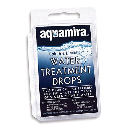 Aquamira Water Drops