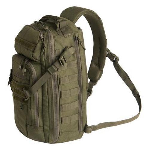 Crosshatch Sling Pack