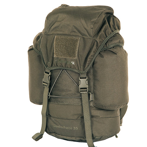 SLEEKA FORCE BACKPACK
