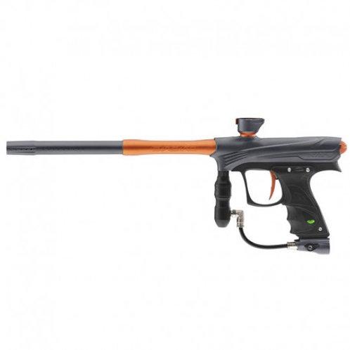 Proto Rize Maxxed Paintball Gun - Grey/Orange